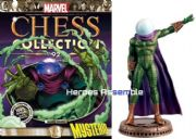 Marvel Chess Collection #92 Mysterio Eaglemoss Publications
